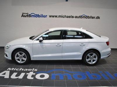 usado Audi A3 1,6 TDi 110
