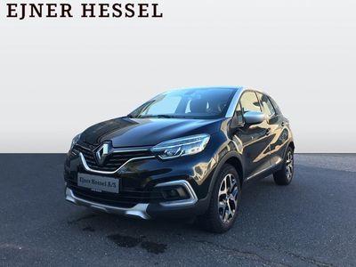 brugt Renault Captur 1,5 dCi 90 Intens