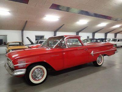 brugt Chevrolet El Camino 5,7 Big Block