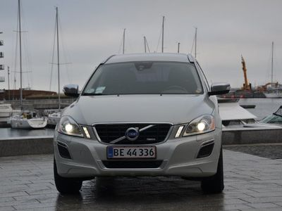 brugt Volvo XC60 2,4 D AWD AUT