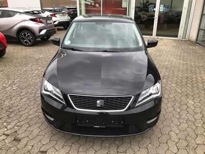 brugt Seat Toledo 1,2 TSI Style Start/Stop 105HK 5d 6g A