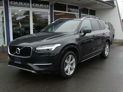 brugt Volvo XC90 2,0 D5 235 Momentum aut. AWD 7prs