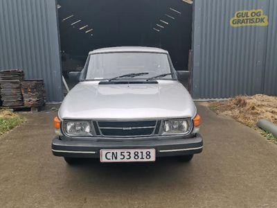 brugt Saab 99 1984