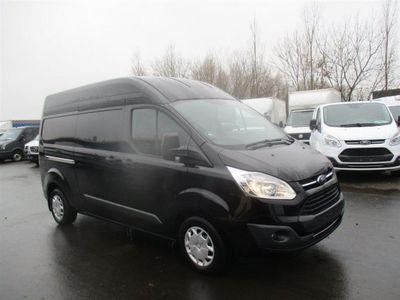 brugt Ford Custom Transit290 L2H1 2,0 TDCi Trend H2 Ståhøjde 130HK Van 2017