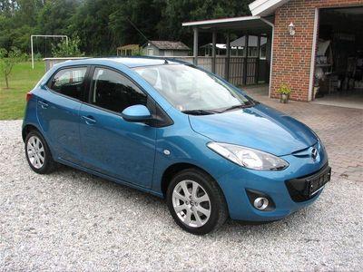 brugt Mazda 2 1.3 84 HK Edition