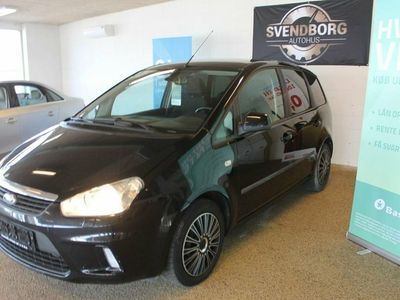 second-hand Ford C-MAX 1,6 TDCi 90 Trend Collection