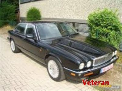 brugt Jaguar X300 Jaguar X300