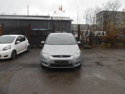 brugt Ford S-MAX 2,0 Trend 7prs