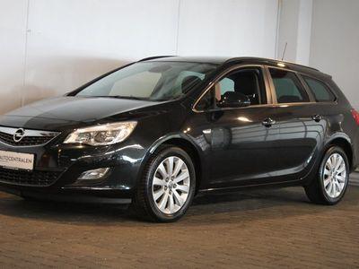 used Opel Astra 7 CDTi 110 Enjoy ST
