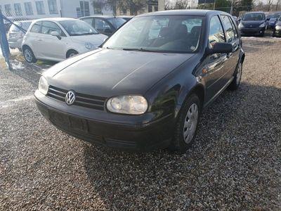 brugt VW Golf IV 2,0 115 Comfortline