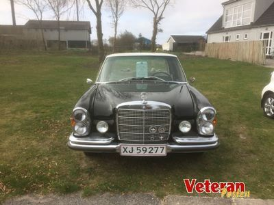 used Mercedes 250 S