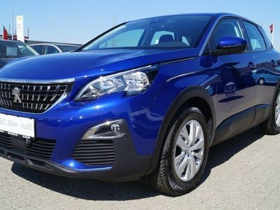 used Peugeot 3008 1,2 e-THP 130 Active