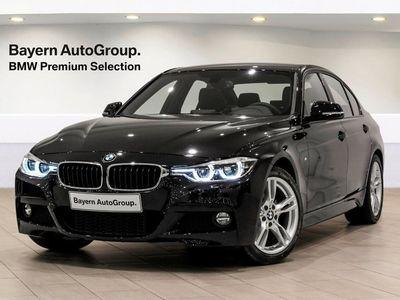 usado BMW 320 i 2,0 M-Sport aut.