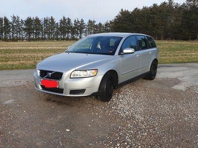 brugt Volvo V50 1,8