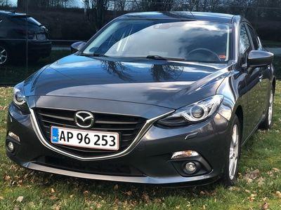 used Mazda 3 2.0 SKYACTIV-G 120 HK