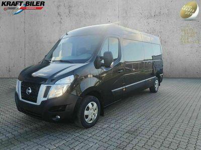 brugt Nissan NV400 2,3 dCi 135 L3H2 Comfort Van