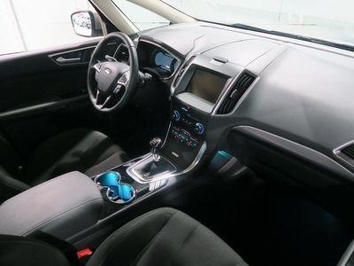 brugt Ford S-MAX 2,0 TDCi 150 Titanium 7prs