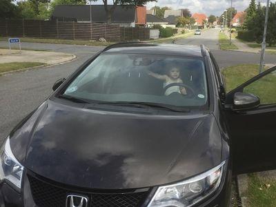 brugt Honda Civic 1.6 i-DTEC Tourer