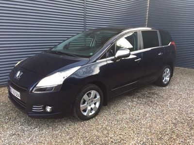 second-hand Peugeot 5008 2,0 HDi 150HK