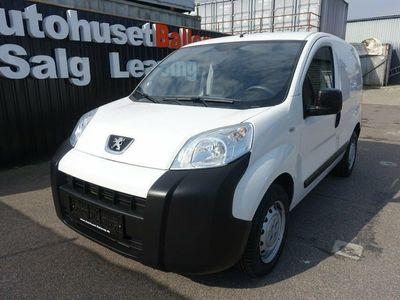 begagnad Peugeot Bipper 1,3 HDi 75 Fresh Van