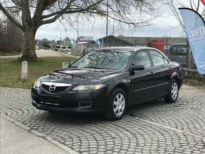 brugt Mazda 6 2,0 Touring