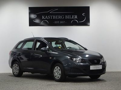 brugt Seat Ibiza ST 1,4 16V Reference