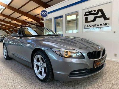 brugt BMW Z4 sDrive23i Roadster
