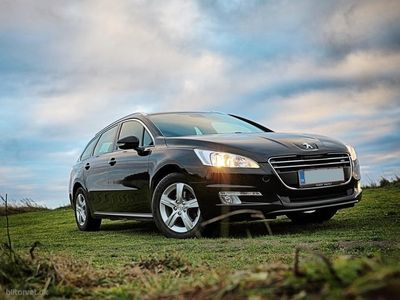 used Peugeot 508 SW 1,6 HDI Active 114HK Stc