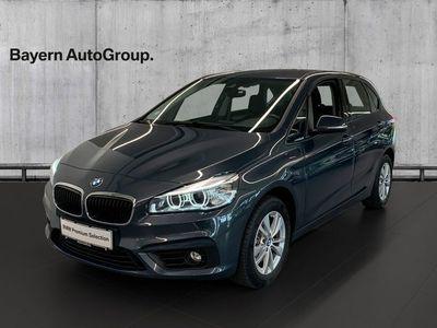 brugt BMW 220 Active Tourer d 2,0 Advantage aut.