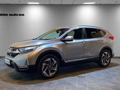 brugt Honda CR-V 1,5 VTEC Turbo Executive CVT AWD
