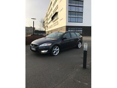 brugt Ford Mondeo 2,0 TDCi 115 ECOnetic st.car 5d