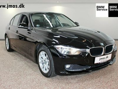used BMW 318 d 2,0