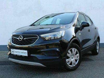 brugt Opel Mokka X 1,6 Essentia