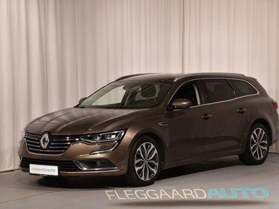used Renault Talisman 1,6 Energy DCI Intens EDC 160HK 6g Aut.