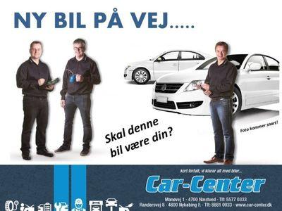 used Renault Captur 1,5 dCi 90 Expression