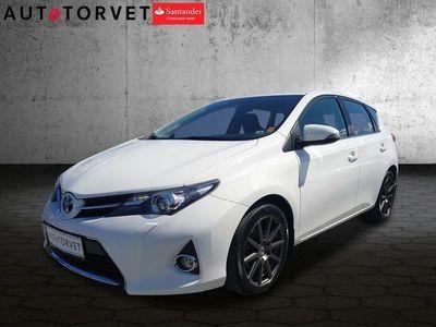 brugt Toyota Auris 1,6 T2