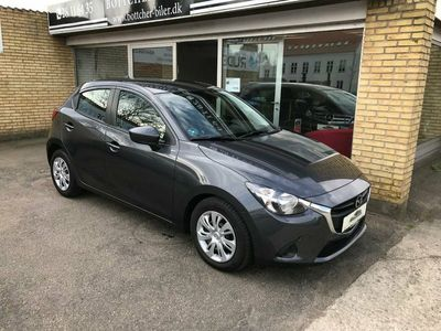 second-hand Mazda 2 1,5 Sky-G 90 Vision