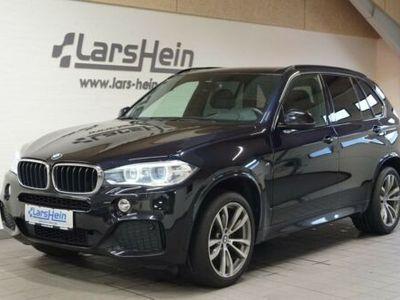 brugt BMW X5 xDrive30d M-Sport aut.