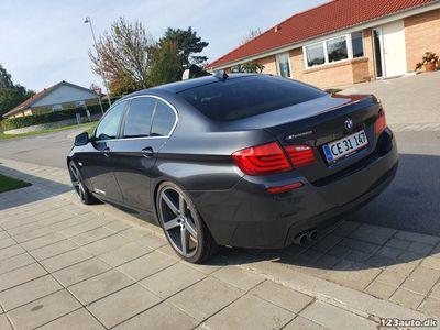 brugt BMW 530 d F10 3,0 300hk