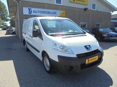second-hand Peugeot Expert 2,0 HDi 128 L2H1