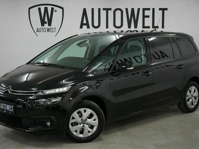 brugt Citroën Grand C4 Picasso 1,6 BlueHDi 120 Iconic EAT6