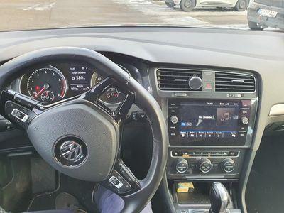 brugt VW Golf 1.4 TSI 125 DSG7