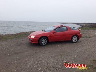 brugt Mazda MX3 Mazda MX3