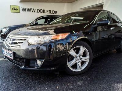 gebraucht Honda Accord 2,2 i-DTEC Elegance