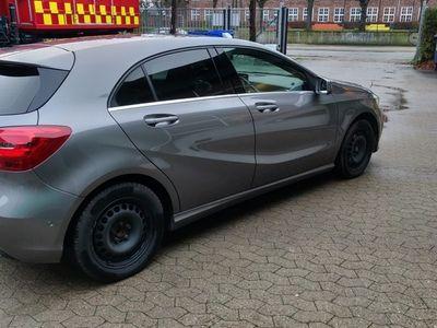 brugt Mercedes A200 d 7G-DCT