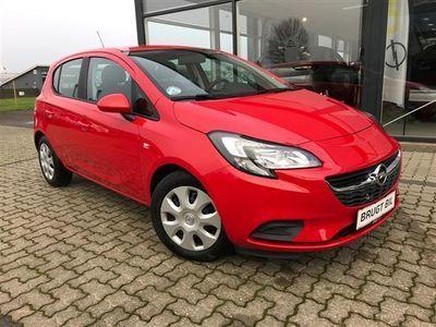 brugt Opel Corsa 1,4 Enjoy 75HK 5d