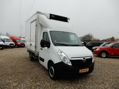 brugt Opel Movano 2,3 CDTi 163 Chassis L2