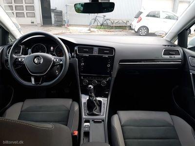 brugt VW Golf 1,5 TSI BMT EVO Highline 150HK 5d 6g