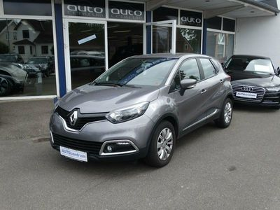 used Renault Captur 0,9 TCe 90 Expression