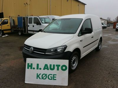 brugt VW Caddy 2,0 TDi 75 BMT Van